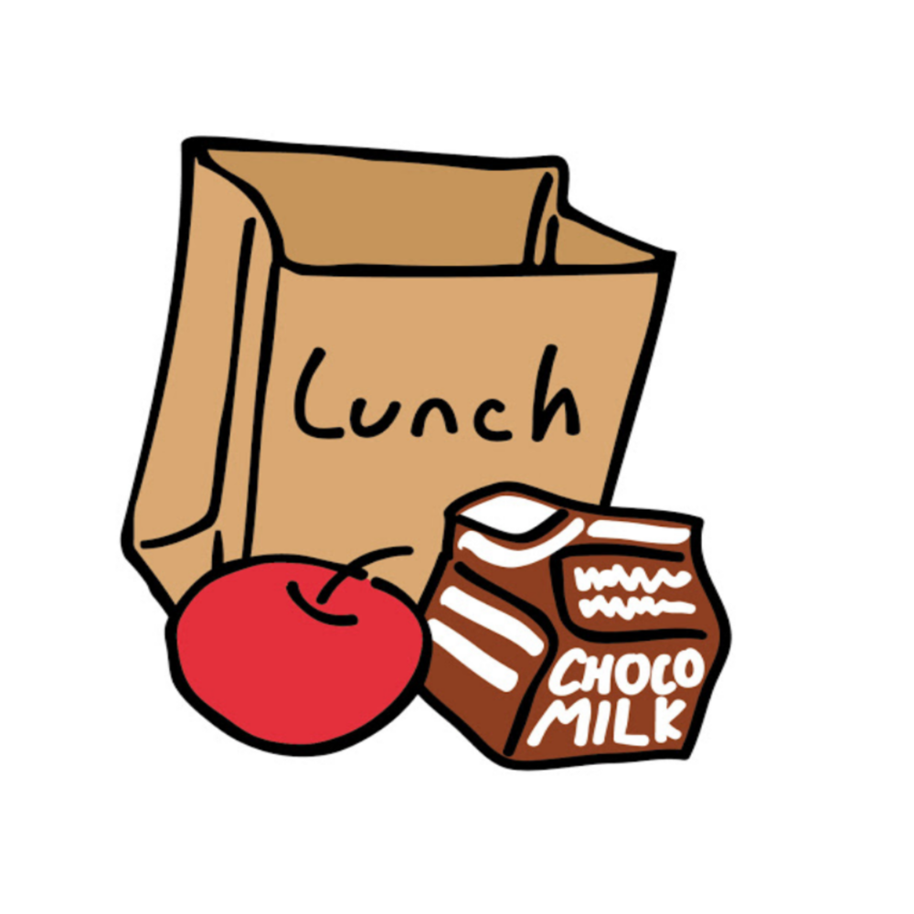 TR Lunch Bids for 2020-2021 School Year