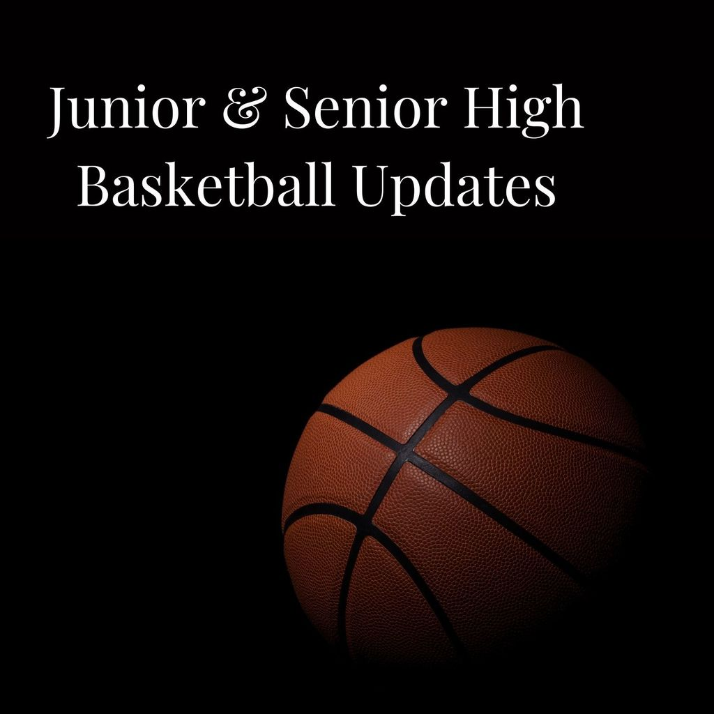 Basketball Updates