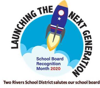 School Board Recognition Month - January 2020